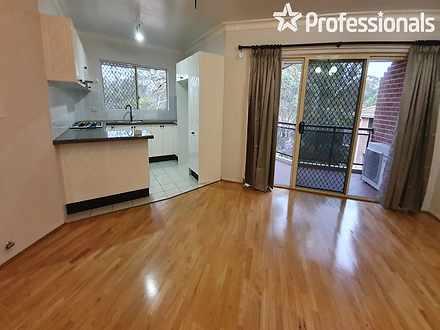 12/2 Oaks Street, Westmead 2145, NSW Apartment Photo