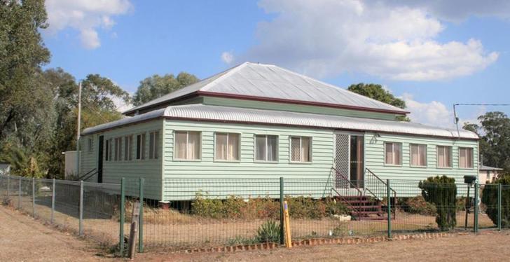 3 Morton Street, Oakey 4401, QLD House Photo