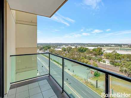 818/110 James Ruse Drive, Rosehill 2142, NSW Apartment Photo