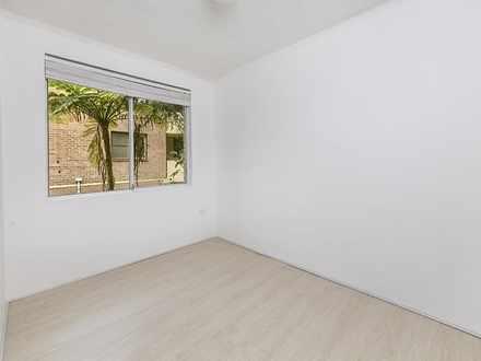 Apartment - 8/5 Richmond Av...