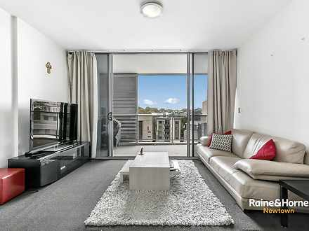 B610/222 Botany Road, Alexandria 2015, NSW Apartment Photo