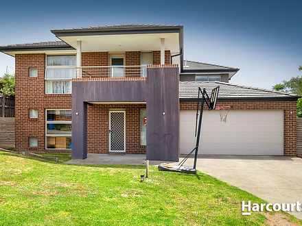 10 Snowgum Court, Narre Warren South 3805, VIC House Photo