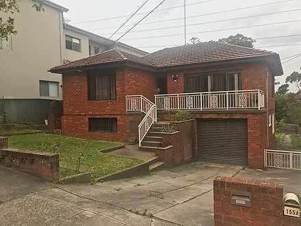 House - 155/1 Hillcrest Ave...