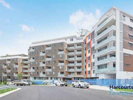 Apartment - 48/6-16 Hargrav...