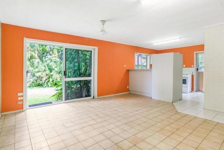 1/15 Hall Street, Edge Hill 4870, QLD Duplex_semi Photo