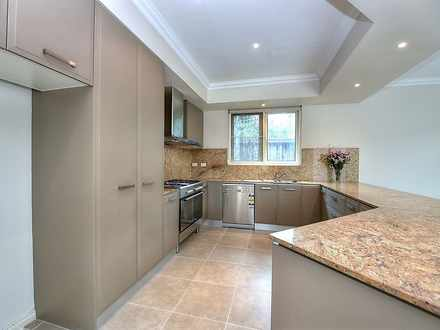 Townhouse - 3/83 Orchard St...