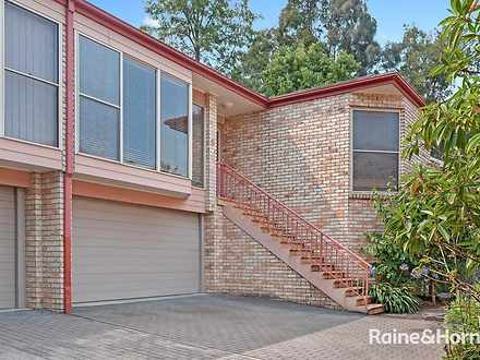 Townhouse - 8/66 Jenner Str...