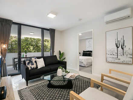 Apartment - 204/65 Depper S...