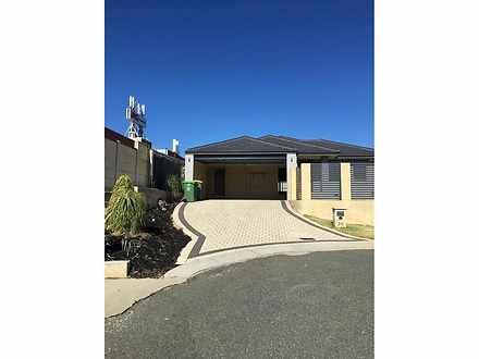 House - 20 Mounsey Street, ...