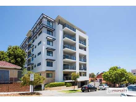 Apartment - 16/33 Bronte St...