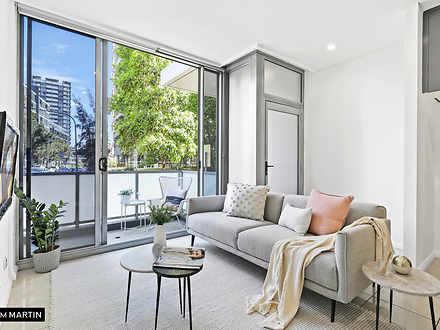 Apartment - 123/2-4 Lachlan...