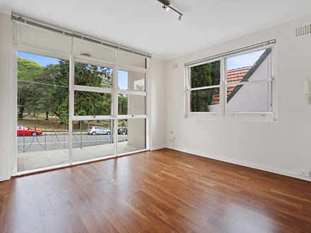 Apartment - 1/37 Ormond Str...
