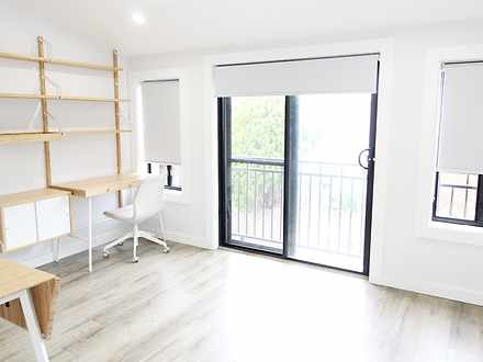 Flat - 93A Glebe Point Road...