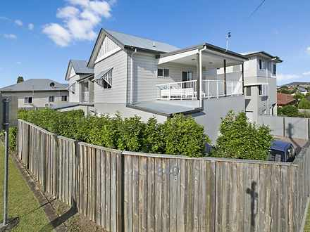 Townhouse - 1/340 Annerley ...