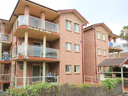 Apartment - 3E/38 Woniora R...