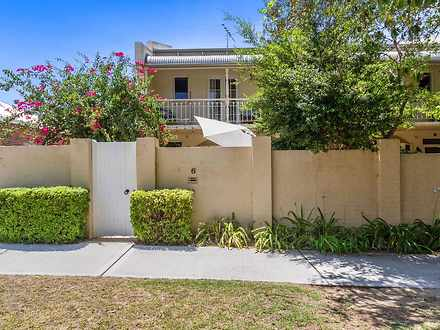 Townhouse - 6/60 Onslow Roa...