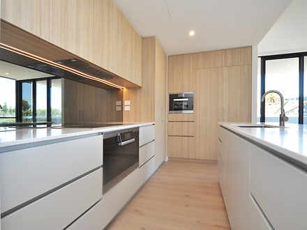 Apartment - 101/5 Shenton R...