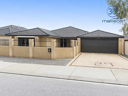House - 27 Waterfoot Loop, ...