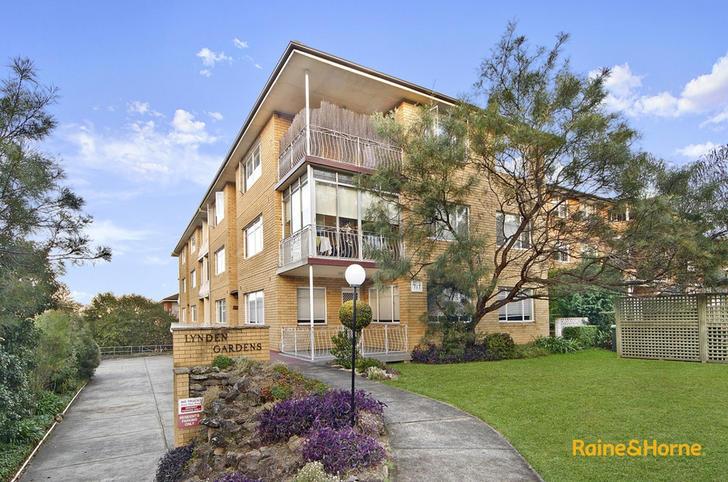 5/717 Blaxland Road, Epping 2121, NSW Unit Photo