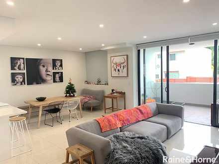 Apartment - 102/1 Robey Str...