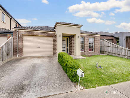 House - 33 Tyrell Place, Be...