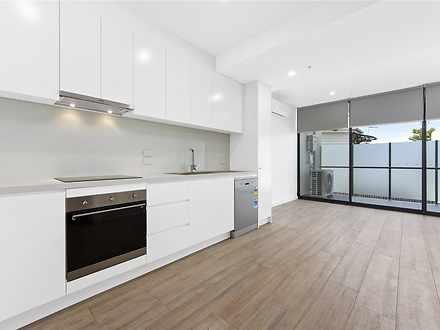 Apartment - 4/10 Oxford Str...