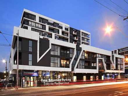 Apartment - B315/8 Grosveno...