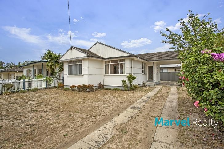 House - 17 Rabaul Avenue, U...