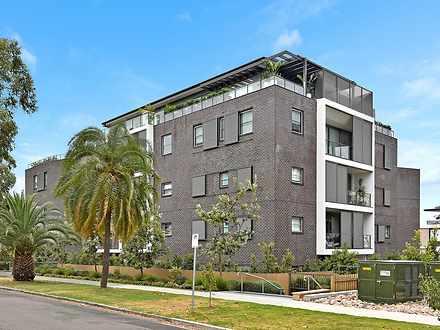 Apartment - 202/17-21 Finla...