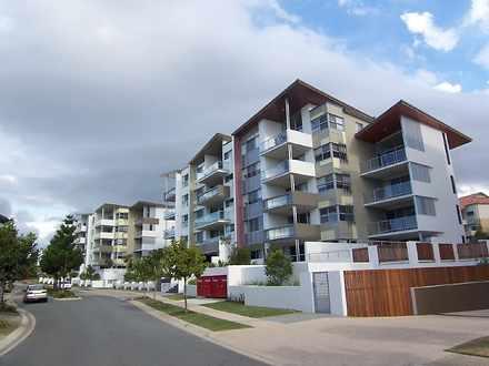 Apartment - 222/60 Riverwal...