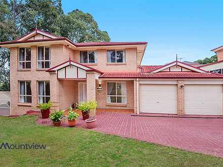 House - 4 Montview Way, Gle...