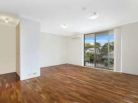 Apartment - 4/166 Oberon St...