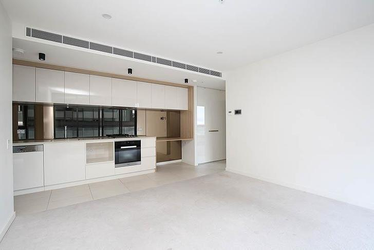 Apartment - 1215/3 Yarra St...
