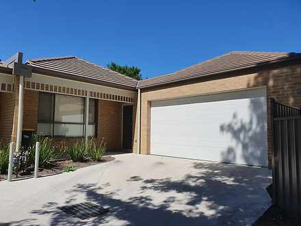 Townhouse - 4/55 Simpson St...