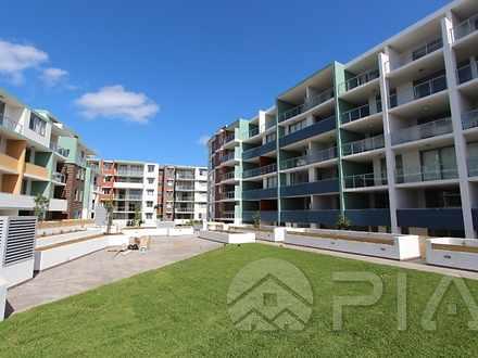4509/42-44 Pemberton Street, Botany 2019, NSW Apartment Photo