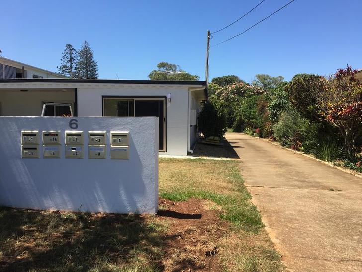 1/6 Griffith Road, Scarborough 4020, QLD Unit Photo