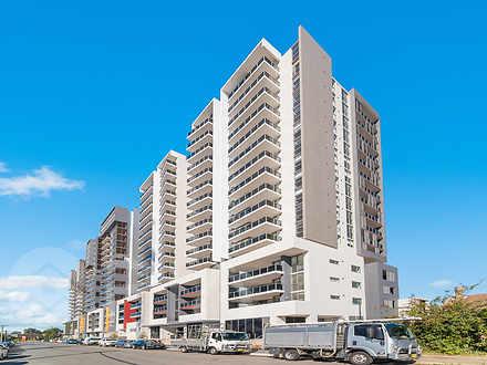 Apartment - 502/16 East Str...