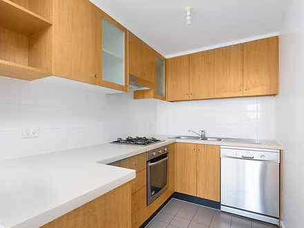 Apartment - 1306/79-81 Berr...