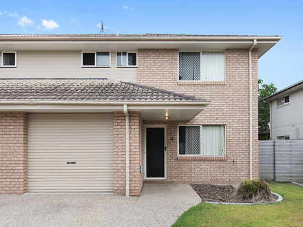 Townhouse - 41/1-31 Elsie S...