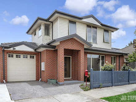 63 Cala Street, West Footscray 3012, VIC House Photo