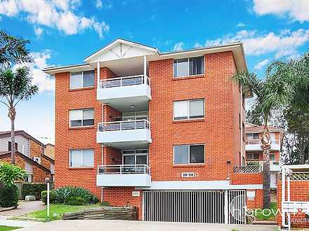 12/28-32 White Avenue, Bankstown 2200, NSW Unit Photo