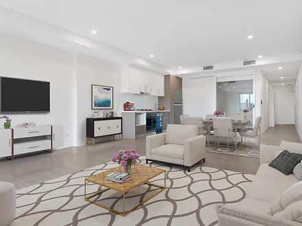 Apartment - LEVEL 1/2-4 Bay...