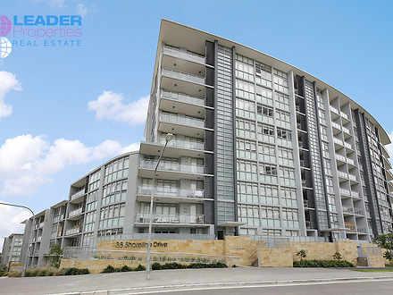 Apartment - 70/38 Shoreline...