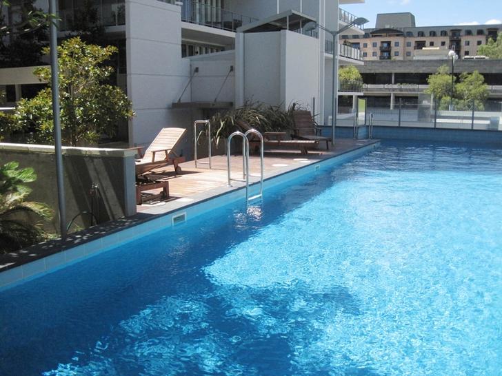 UNIT 44/151 Adelaide Terrace, East Perth 6004, WA Apartment Photo