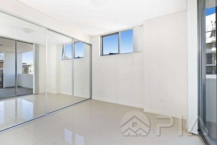 1007/1 Church Avenue, Mascot 2020, NSW Apartment Photo