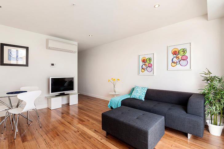 Apartment - 302/455 Lygon S...