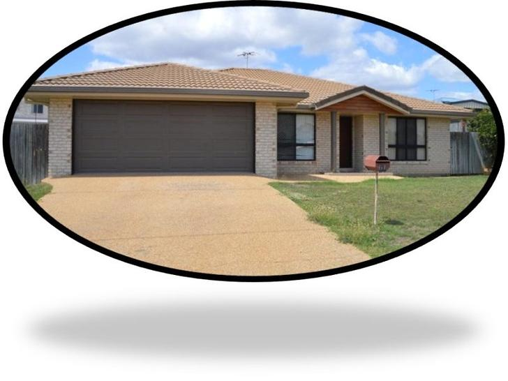 61 Lillypilly Avenue, Gracemere 4702, QLD House Photo