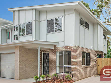 19/33 Jellicoe Street, Loganlea 4131, QLD Townhouse Photo