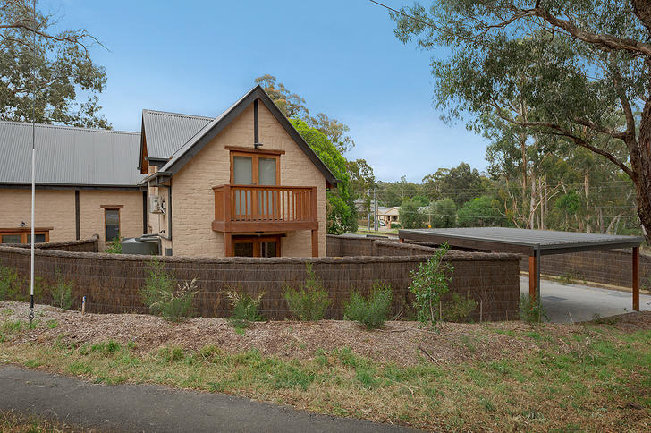 2/1 Wattletree Road, Eltham 3095, VIC Townhouse Photo