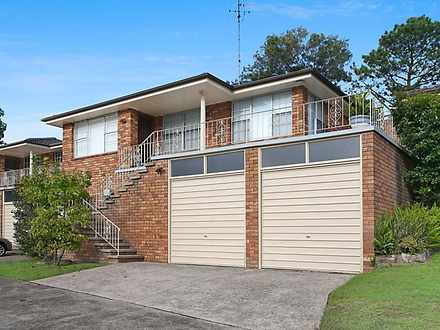2/1 Villa Place, Charlestown 2290, NSW Villa Photo